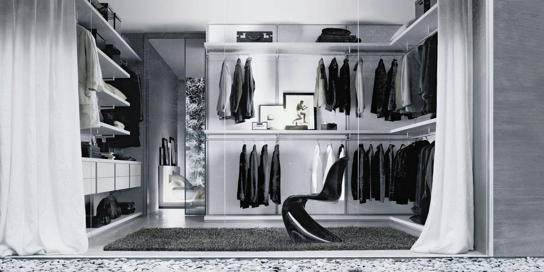 Une Chambre Unique Avec Dressing Personnalis 233 Par Lluck