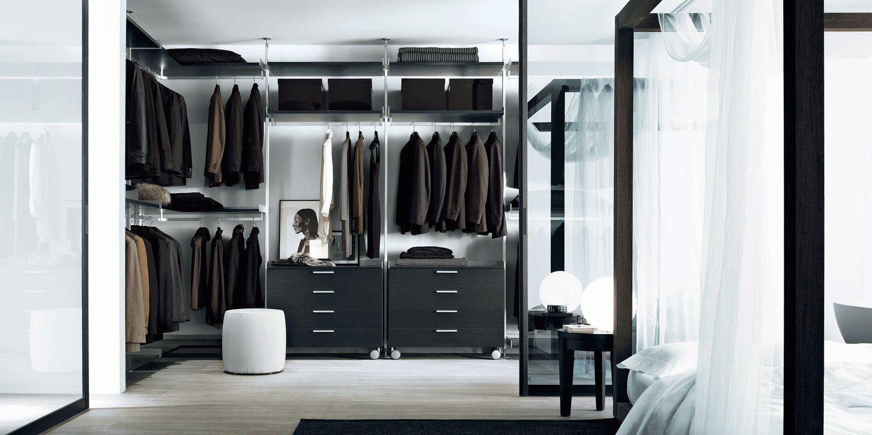 Une chambre unique avec dressing personnalis par lluck - Chambre avec dressing ...