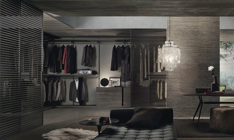 une chambre unique avec dressing personnalis u00e9 par lluck